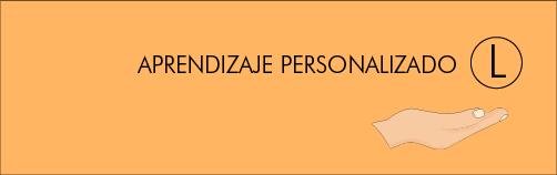 Botón Aprendizaje Personalizado