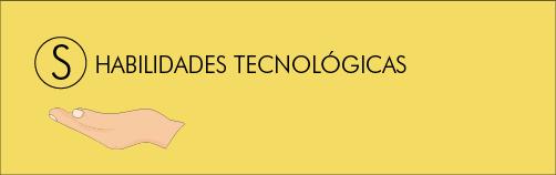 Botón Habilidades Tecnológicas